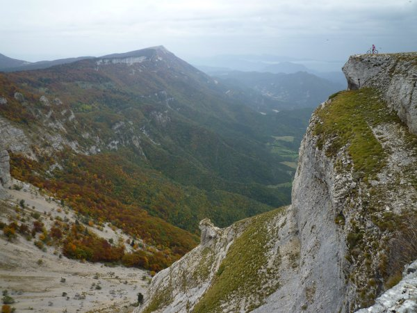 Vercors south